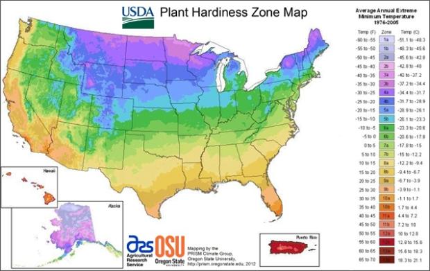 usda map 1